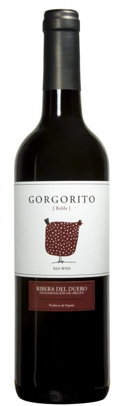 GORGORITO ROBLE