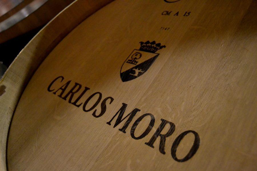 barrel_Carlos Moro